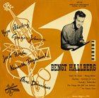 BENGT HALLBERG Bengt Hallberg album cover