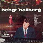 BENGT HALLBERG Bengt Hallberg (aka Dinah) album cover