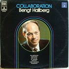 BENGT HALLBERG Collaboration album cover
