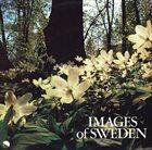 BENGT HALLBERG Images Of Sweden album cover