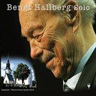 BENGT HALLBERG Solo album cover