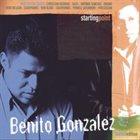 BENITO GONZALEZ Starting Point album cover