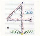BENJAMIN HERMAN Benjamin Herman - Peter Beets - Ruud Jacobs - Han Bennink : Quartet-NL album cover
