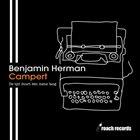 BENJAMIN HERMAN Campert : De Tijd Duurt Een Mens Lang album cover