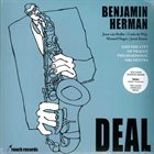 BENJAMIN HERMAN Deal album cover