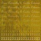 BENN CLATWORTHY Benn Clatworthy & Cecilia Coleman : 2 album cover