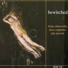 BENN CLATWORTHY Bewitched album cover