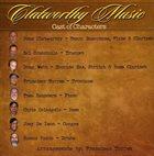 BENN CLATWORTHY Clatworthy Music album cover