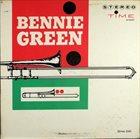 BENNIE GREEN (TROMBONE) Bennie Green album cover