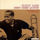 BENNIE GREEN (TROMBONE) Glidin' Along album cover