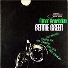 BENNIE GREEN (TROMBONE) Minor Revelation (aka The 45 Session) album cover