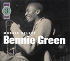 BENNIE GREEN (TROMBONE) Mosaic Select 3 (aka  Capitol Vaults Jazz Series) album cover