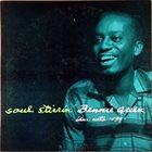 BENNIE GREEN (TROMBONE) Soul Stirrin' album cover