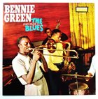 BENNIE GREEN (TROMBONE) Swing the Blues album cover