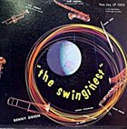 BENNIE GREEN (TROMBONE) The Swingin'est (with Gene Ammons) album cover