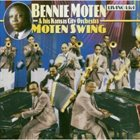 BENNIE MOTEN Moten Swing album cover