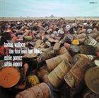 BENNIE WALLACE Bennie Wallace, Eddie Gomez, Eddie Moore : The Fourteen Bar Blues album cover