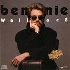 BENNIE WALLACE Bordertown album cover