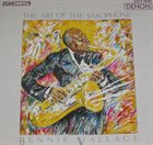 BENNIE WALLACE The Art of the Saxophone album cover