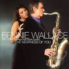 BENNIE WALLACE The Nearness of You album cover