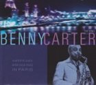 BENNY CARTER Americans Swinging in Paris album cover