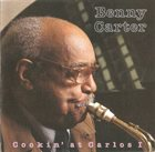 BENNY CARTER Cookin' at Carlos I album cover