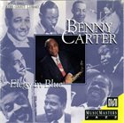 BENNY CARTER Elegy in Blue album cover