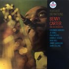 BENNY CARTER Further Definitions album cover