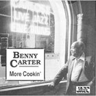 BENNY CARTER More Cookin' album cover