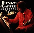 BENNY CARTER Songbook album cover