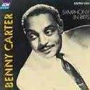 BENNY CARTER Symphony in Riffs album cover