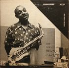 BENNY CARTER The Formidable Benny Carter album cover