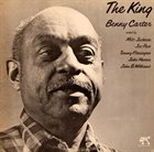 BENNY CARTER The King album cover