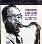 BENNY GOLSON Turning Point album cover
