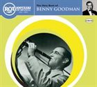 BENNY GOODMAN And the Angels Sing album cover