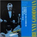 BENNY GOODMAN Basel 1959 album cover