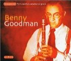 BENNY GOODMAN Benny Goodman album cover