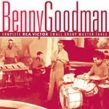 BENNY GOODMAN Complete RCA VICTOR Small Group Master Takes album cover