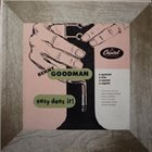 BENNY GOODMAN Easy Does It! album cover