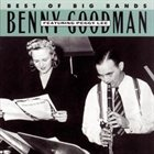 BENNY GOODMAN Featuring Peggy Lee album cover