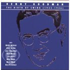 BENNY GOODMAN Get Rhythm in Your Feet album cover