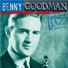 BENNY GOODMAN Ken Burns Jazz album cover