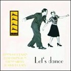 BENNY GOODMAN Let's Dance album cover