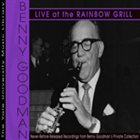 BENNY GOODMAN Live at the Rainbow Grill '66 and '67, Volume 6 album cover