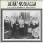 BENNY GOODMAN Plays Jimmy Mundy album cover