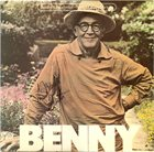 BENNY GOODMAN Seven Come Eleven album cover