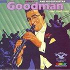 BENNY GOODMAN Sing, Sing, Sing album cover
