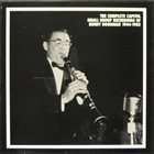 BENNY GOODMAN The Complete Capitol Small Group Recordings of Benny Goodman 1944-1955 album cover