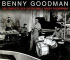 BENNY GOODMAN The Complete RCA Victor Small Group Recordings album cover