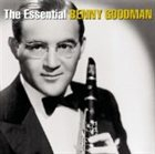 BENNY GOODMAN The Essential Benny Goodman album cover
